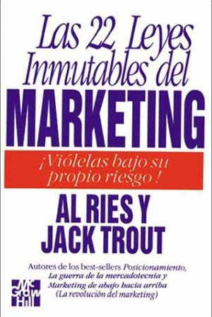 las-22-leyes-inmutables-del-marketing