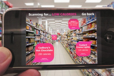 Sainsbury-s Shopping App 2
