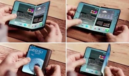 smartphone-plegable