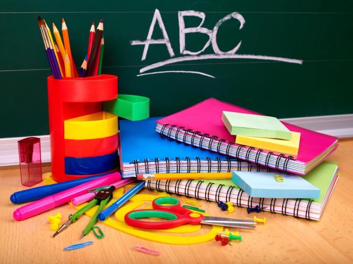 Back-To-School-Útiles-escolares